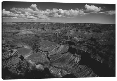 Grand Canyon I Canvas Art Print
