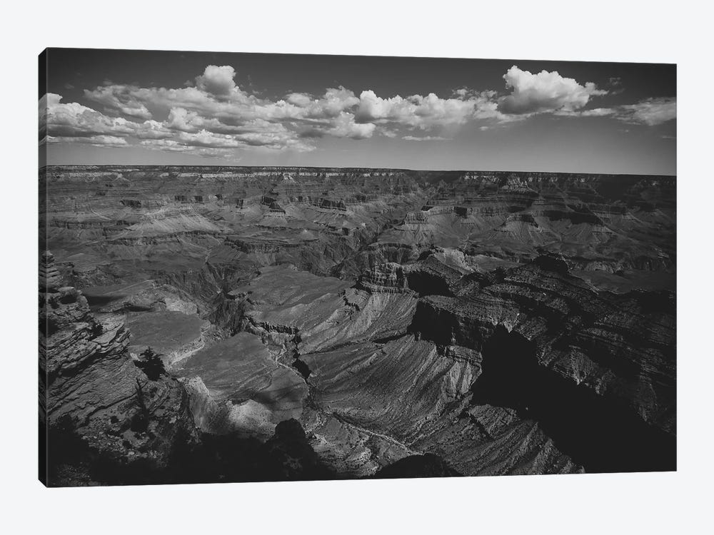 Grand Canyon I by 33 Broken Bones 1-piece Canvas Art
