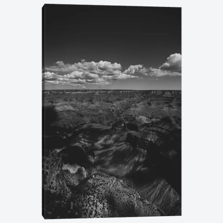 Grand Canyon III Canvas Print #BNZ59} by 33 Broken Bones Canvas Art Print
