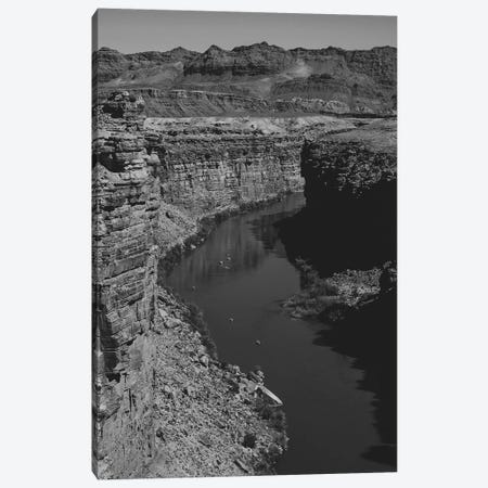Grand Canyon XV Canvas Print #BNZ71} by 33 Broken Bones Canvas Art Print