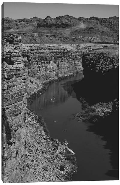 Grand Canyon XV Canvas Art Print