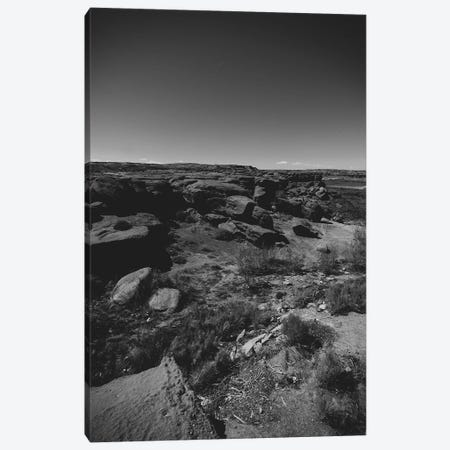 Grand Canyon XVIII Canvas Print #BNZ74} by 33 Broken Bones Canvas Art