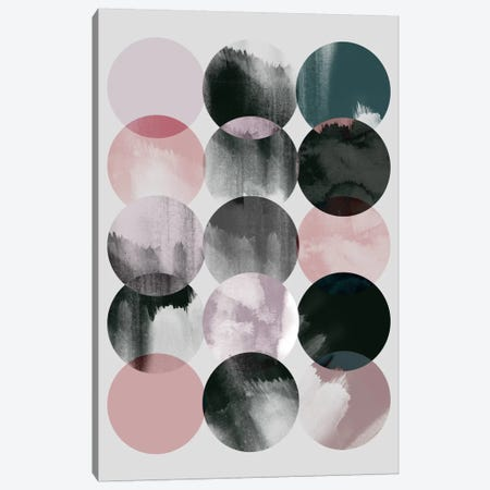 Minimalism XVI Canvas Print #BOH107} by Mareike Böhmer Canvas Wall Art