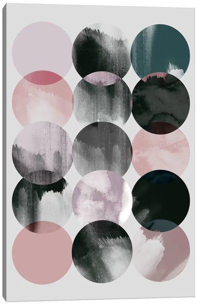 Minimalism XVI Canvas Art Print