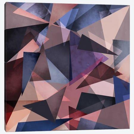 Fragments II Canvas Print #BOH121} by Mareike Böhmer Art Print
