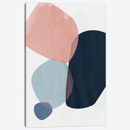 Graphic CL.H Canvas Print #BOH128} by Mareike Böhmer Canvas Art Print