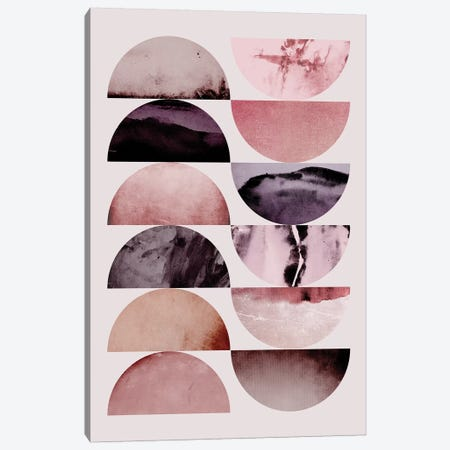 Graphic XL Canvas Print #BOH131} by Mareike Böhmer Canvas Artwork