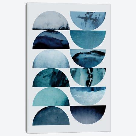 Graphic XL.X Canvas Print #BOH132} by Mareike Böhmer Canvas Wall Art