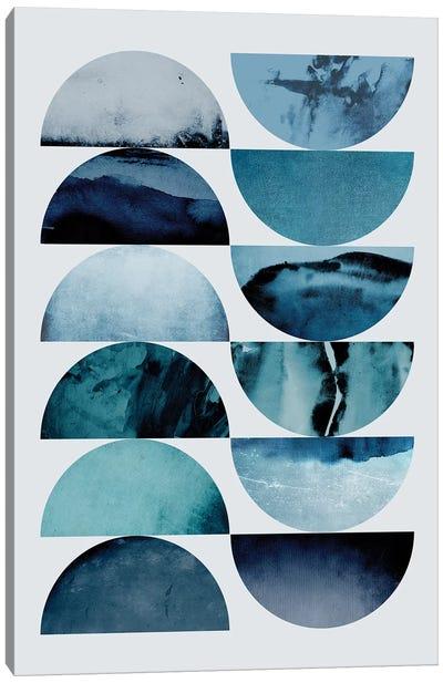 Graphic XL.X Canvas Art Print