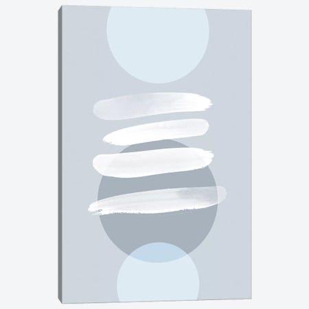 Minimalism XVIII.X Canvas Print #BOH133} by Mareike Böhmer Canvas Artwork