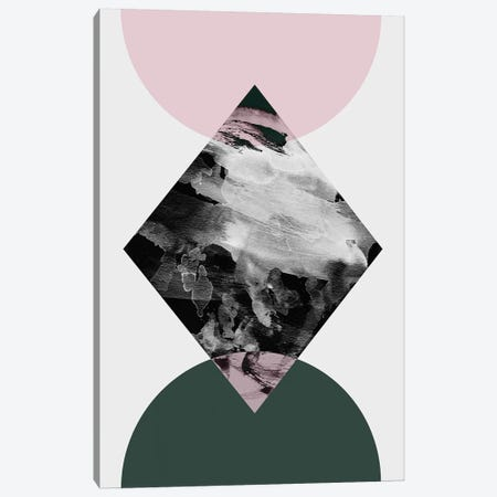 Minimalism XXI Canvas Print #BOH135} by Mareike Böhmer Canvas Art Print