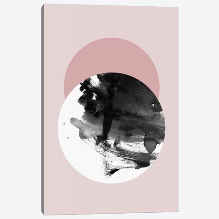 Minimalism XXII Canvas Print #BOH136} by Mareike Böhmer Canvas Art Print