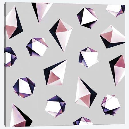 Origami V.Y Canvas Print #BOH143} by Mareike Böhmer Canvas Print