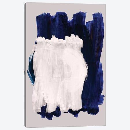 Abstract Brush Strokes XIV Canvas Print #BOH158} by Mareike Böhmer Canvas Artwork
