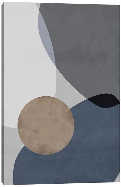 Graphic 210 Canvas Art Print