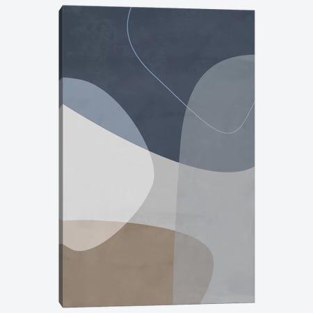 Graphic 210X Canvas Print #BOH160} by Mareike Böhmer Art Print