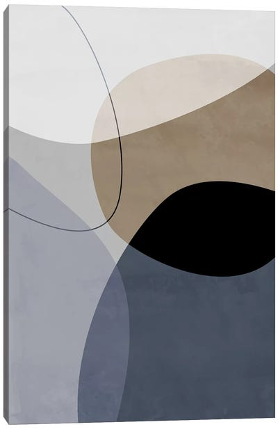Graphic 210Y Canvas Art Print