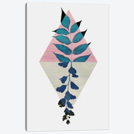 Geometry And Nature I Canvas Print #BOH20} by Mareike Böhmer Art Print