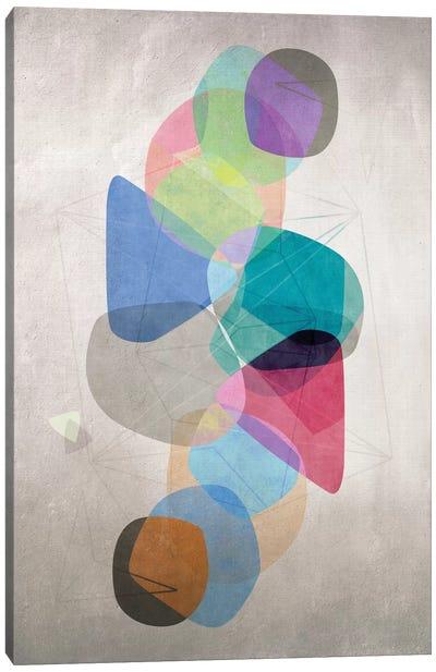 Graphic C Canvas Art Print