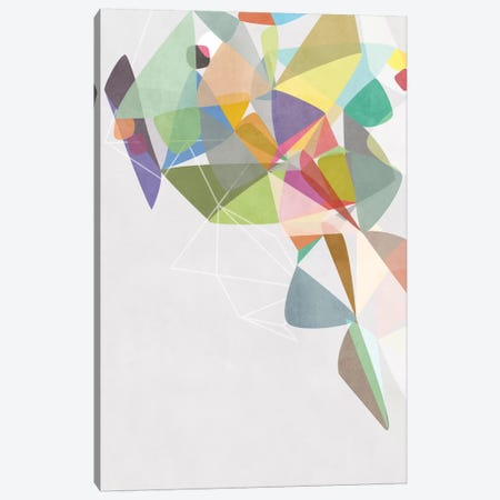 Graphic CCI Canvas Print #BOH23} by Mareike Böhmer Art Print