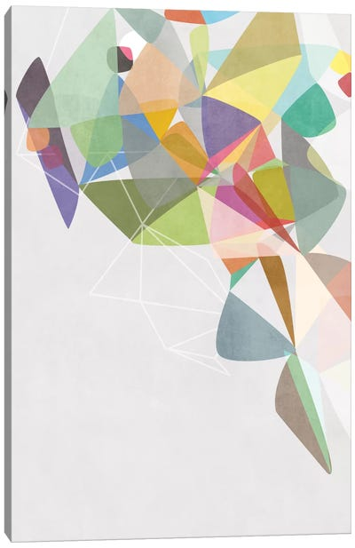 Graphic CCI Canvas Art Print