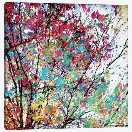 Autumn VIII Canvas Print #BOH5} by Mareike Böhmer Canvas Art