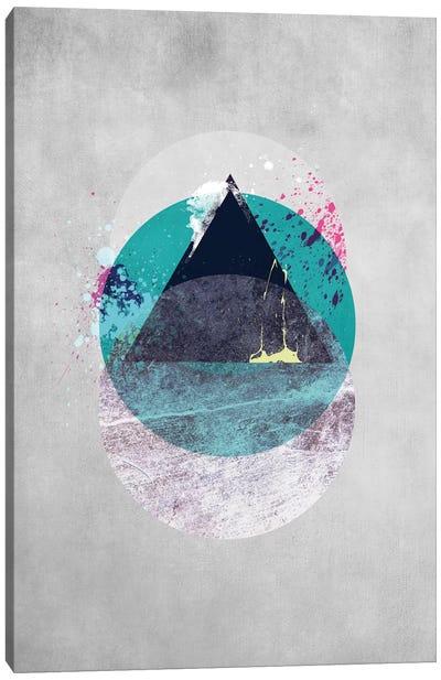 Minimalism X Canvas Print #BOH66