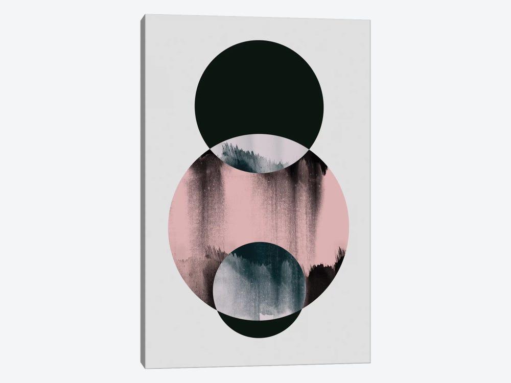 Minimalism XIV by Mareike Böhmer 1-piece Art Print