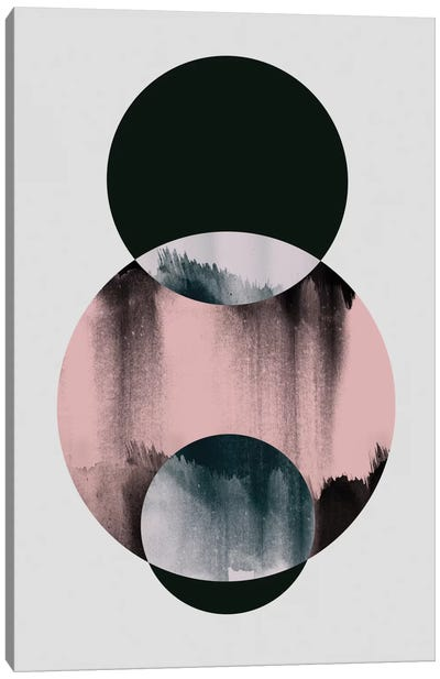 Minimalism XIV Canvas Art Print