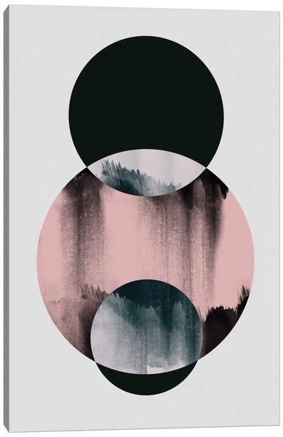 Minimalism XIV Canvas Art Print