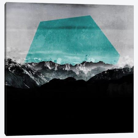 Mountains III Canvas Print #BOH69} by Mareike Böhmer Art Print