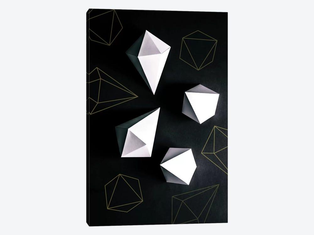 Origami II by Mareike Böhmer 1-piece Art Print