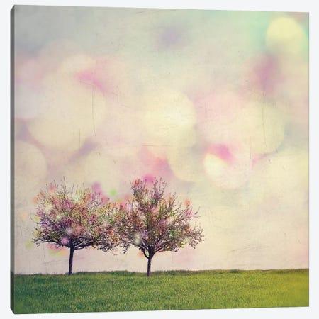 Perfect Day Canvas Print #BOH88} by Mareike Böhmer Canvas Print