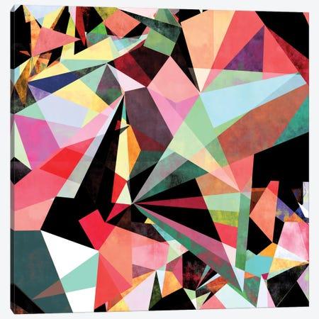 Colorflash VI Canvas Print #BOH8} by Mareike Böhmer Art Print