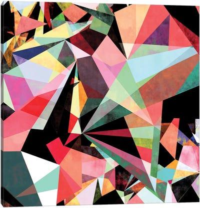 Colorflash VI Canvas Art Print