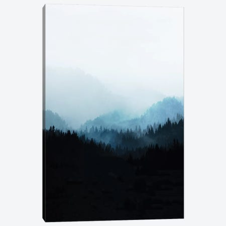 Woods V.Y Canvas Print #BOH97} by Mareike Böhmer Canvas Print