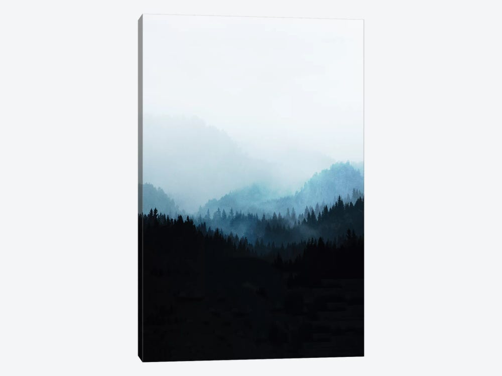 Woods V.Y 1-piece Canvas Art