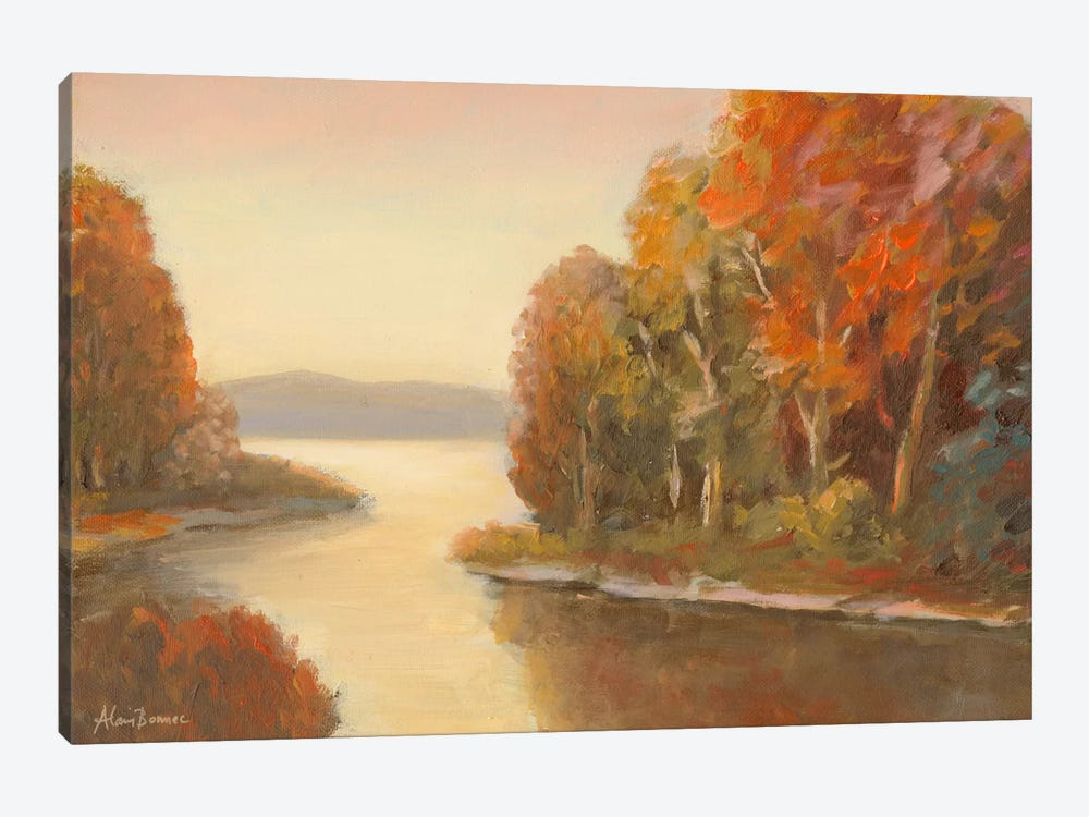 Enchanted Moment VI by Bonnec Brothers 1-piece Art Print