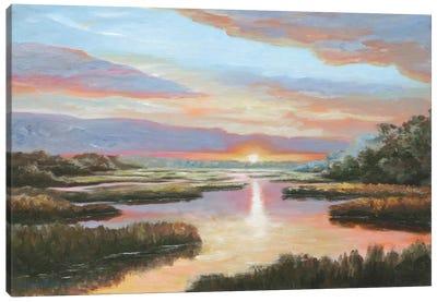 Enchanted Moment III Canvas Art Print