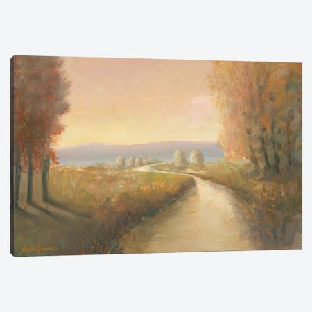 Enchanted Moment IV Canvas Print #BON8} by Bonnec Brothers Canvas Print