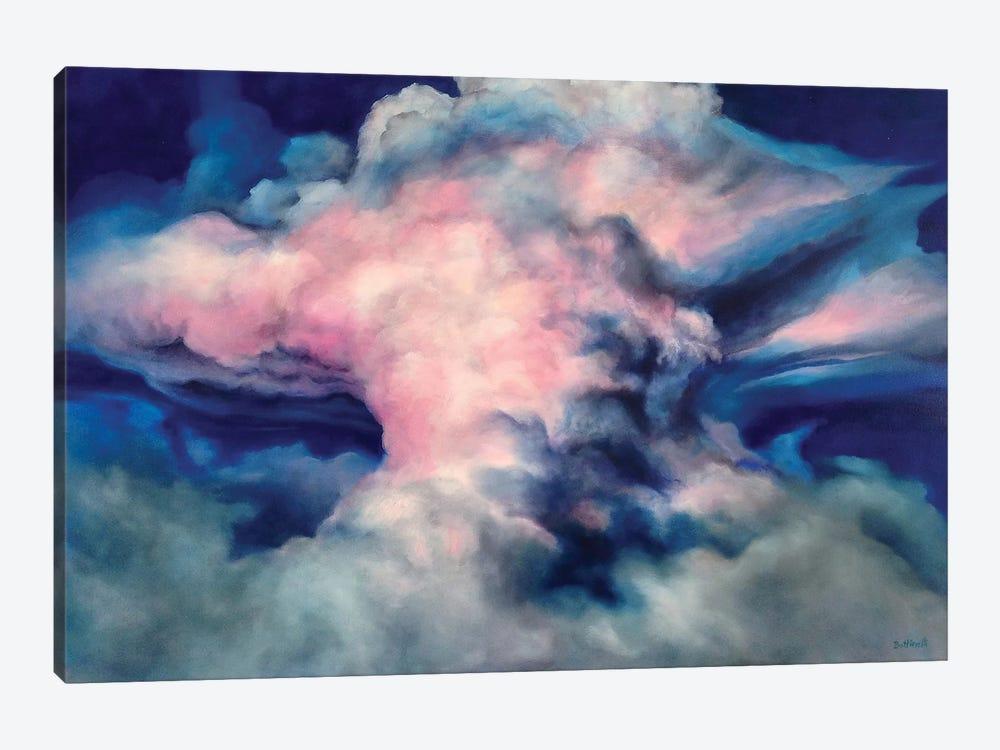Cloud Nine by Sandra Bottinelli 1-piece Canvas Print