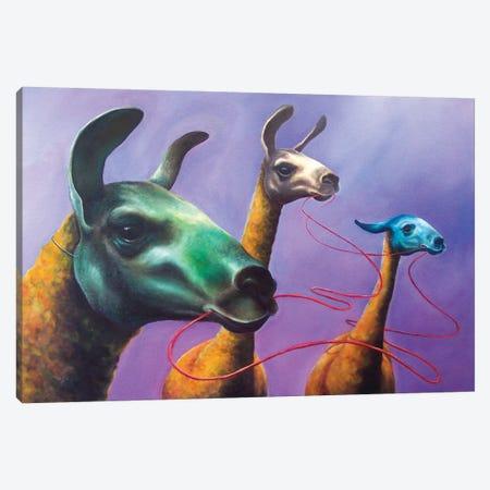 Lifeline Canvas Print #BOT24} by Sandra Bottinelli Canvas Artwork