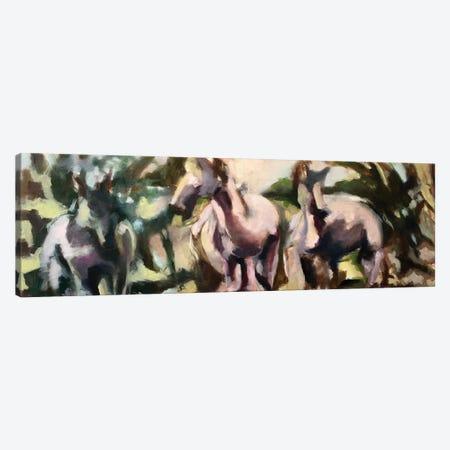 Moments Canvas Print #BOT26} by Sandra Bottinelli Canvas Wall Art