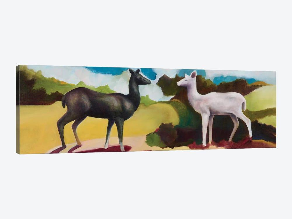 The Union by Sandra Bottinelli 1-piece Canvas Wall Art