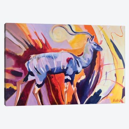 Passing Through Canvas Print #BOT83} by Sandra Bottinelli Canvas Art Print