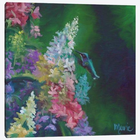 Flight 3-Piece Canvas #BOU30} by Marnie Bourque Art Print