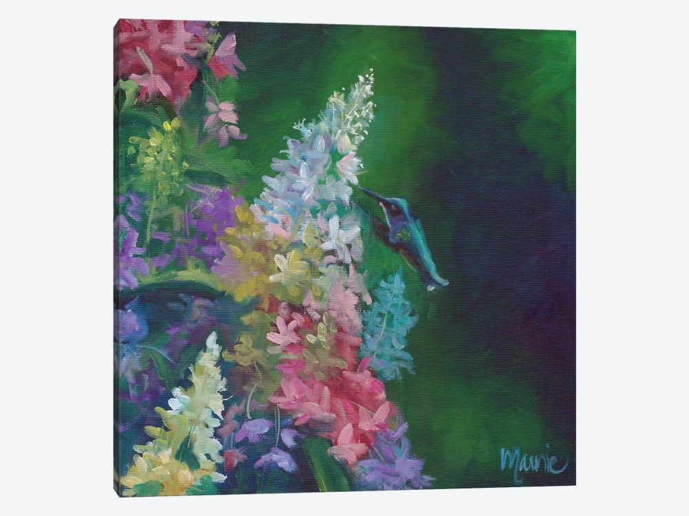 Flight by Marnie Bourque 1-piece Canvas Print