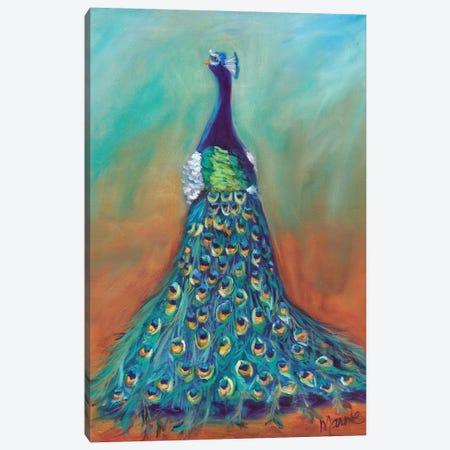 Mysterious Ways Canvas Print #BOU64} by Marnie Bourque Canvas Art Print