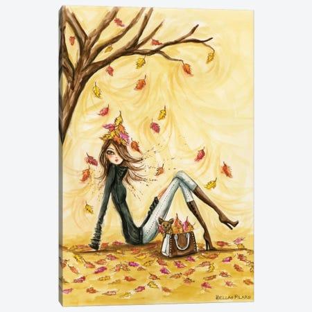 Summer  Canvas Print #BPR108} by Bella Pilar Canvas Art Print