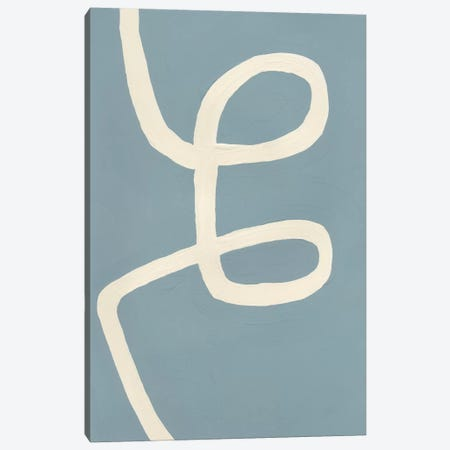 Unrestricted Canvas Print #BRB10} by Bronwyn Baker Canvas Wall Art